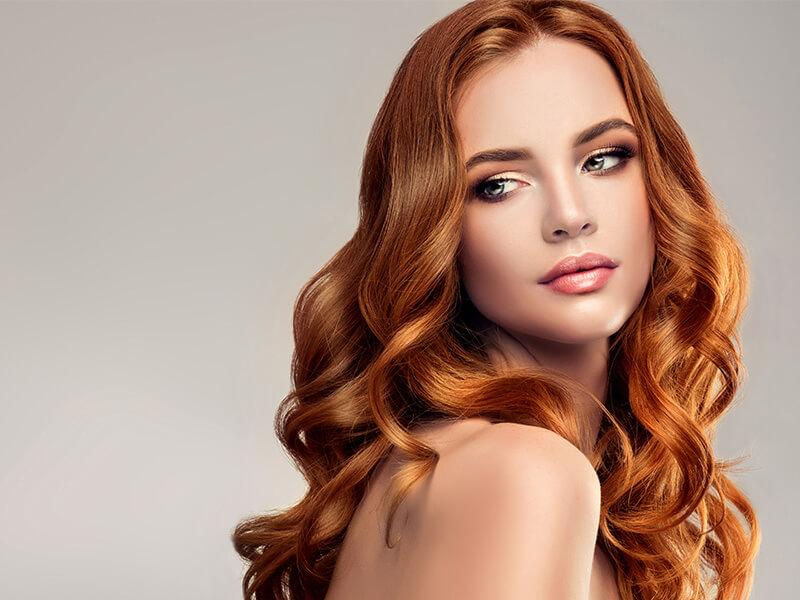 color tinte para cabello