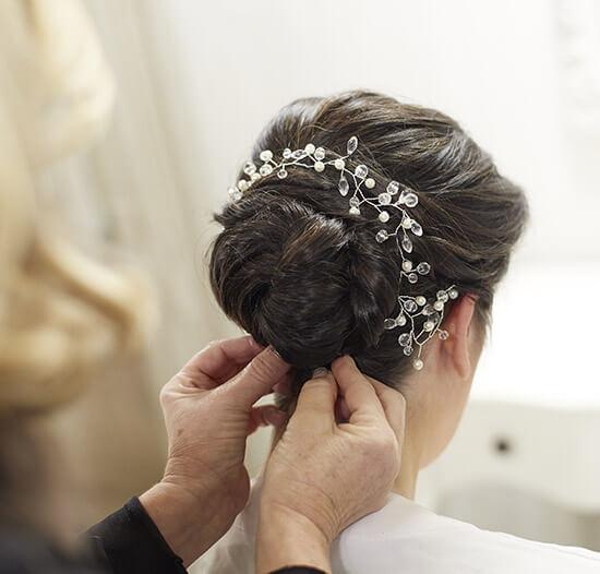 peinados boda molina de segura